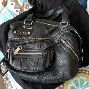 Lamb by Gwen Stefani Leather handbag